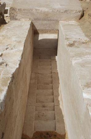 Pyramide egypte 2